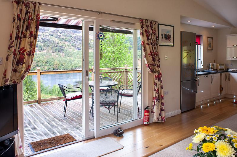 Kingfisher Lodge Portenallan (7)